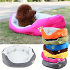 Puppy Pet Dog Warm Bed Mat Pad for Chihuahua Mini Poodle Yorkshire Small Size