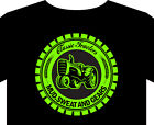 Tractor vintage T Shirt up to 5XL massey  John Deere David Brown veteran collect