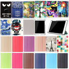 """Slim Folio Flip Leather Case Cover Stand for Asus ZenPad 3S 10 Z500M 9.7"""" Tablet"""