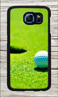 GOLF SO CLOSE TO THE FINISH CASE FOR SAMSUNG GALAXY S6 -hjt5Z