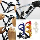 Fashion Cycling MTB Bike Bicycle Plastic Drink Water Bottle Cup Holder Cage Rack