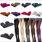 Women Thick Warm Winter Stockings Socks Stretch Tights Opaque Pantyhose HF