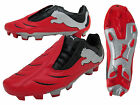 Mens Puma Powercat 3.10 FG Red Football Boots Soccer Firm Ground Boot 101906 New
