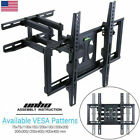 Full Motion Articulating Tilt Swivel TV Wall Mount Bracket 32 to 56