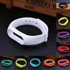 2017 Using Replacement TPU Wrist Strap Band For Xiaomi Mi Band 2 Smart Bracelet