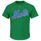 New York Mets Classic Cooperstown MLB Adult Logo T-shirt