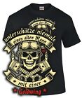 Biker T-Shirt Motorrad ALTER MANN GOLDWING TUNING honda 1200 1500 1800 F6B F6C