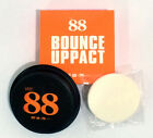 REFILL PACK VER88 Bounce Up Pact SPF 50 Make Up Foundation Powder Natural Look