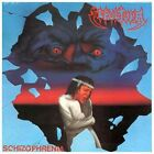 Schizophrenia by Sepultura (CD, Jan-1998, Roadrunner Records) Remastered