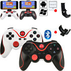 android wireless controller - Wireless Bluetooth Gamepad Game Controller For Android Phone TV Box Tablet PC US