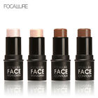 Magical Halo 4 Colors Multi-function Nose Shadow High Light Stick Makeup