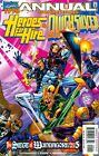 Heroes for Hire (1998) Annual #1 VG LOW GRADE