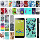 "For Alcatel Pixi 4 6"" 4G LTE/ Theatre TPU SILICONE Protective Case Cover + Pen"