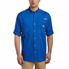NWT's NEW COLUMBIA Men's Bonehead Long Sleeve Shirt All Colors 1011671