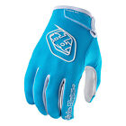 Troy Lee Designs Air 2016 MX/Offroad Gloves Light Blue/White