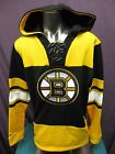Reebok NHL Youth Boston Bruins Face-Off Collection Hoodie LOOK S,M,L, XL