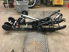 Skidoo XS 17 16 15 XP MXZ TNT GSX Sport 600 800 renegade R-Motion Suspension 137