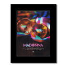 MADONNA - Confessions On A Dance Floor Mini Poster