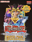 YUGIOH Dark Side of Dimensions Movie TCG (MVP1-ENG31 - ENG57) GOLD Rare cards