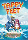 Tappy Feet - The Adventures of Scamper  (UK IMPORT)  DVD NEW