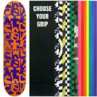 CHOCOLATE Skateboard Deck POP SECRET Berle Deconstruct 8.5 with GRIPTAPE image