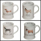 New Best Dog Mugs by Julianna Swaney Collectable Coffee Tea Ceramic Cups <3