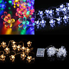 20 LED 2.2M Electric String Lights Party Wedding Garden Outdoor Christmas Decor