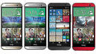 HTC One M8 32GB Verizon 4G LTE Android Smartphone