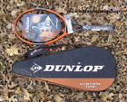 New Dunlop Vision 102 Muscle Weave racket unstrung or strung 16 X 19 $170