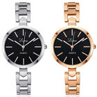 Women's Alloy Round Dial Party Banquet Analog Quartz Wrist Watch Gift Dreamed