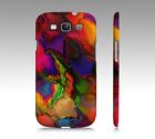 Phone Case Cell cover for Iphone Samsung Galaxy Abstract 10 digital art L.Dumas