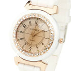 GENEVA New Crystal Jelly Wrist Watch Women Lady Girl Luxury Fashion Quartz Watch