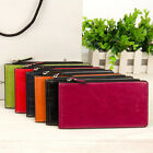 Women Wallet Hasp Purses Female Clutch Bags with Credit Card Holder Money Bag