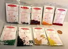 D's Flyes Tyers Glass Beads Choice of Size & Color (1 Pack)