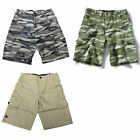 GLOBE SHOES Skateboard SHORTS CAMO FLOW