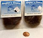 Angler's Choice Mohair Plus Dubbing Choice of Color ( 1 Pack)