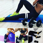 New Womens Sexy Patchwork Leggings Sports Stretchy Pantalones Gym Workout Pants