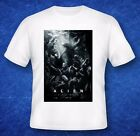 ALIEN COVENANT great style Movie Poster T-SHIRT