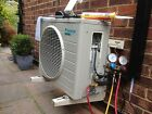 Air Conditioning Heat Pump Daikin Amazing Special Offer Price - Fully Fitted !