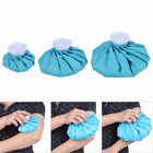 Heat Ice Bag Pain Relief Pack Sports Injury Reusable First Aid for Knee Head A