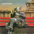 Nightwing - Stand Up And Be Counted NEW CD