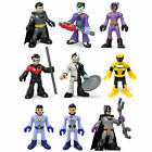 Imaginext DC Super Friends Blind Bag Mini Figures *Choose Figure*