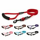 Bunty Strong Nylon Rope Dog Puppy Pet Lead Leash with Clip for Collar Harness