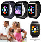 NFC Bluetooth Smart Watch Phone For Boy Man For Android Samsung LG Motorola ASUS