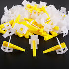 200 Tile Leveling Spacer System Construction Tool Spacer-Flooring Level-Lippage