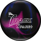 Внешний вид - Track Spare+ Black/Blue/Purple Bowling Ball