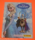 Panini (2014) Frozen Enchanted Moments Album Sticker collection = #F