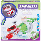 Teksta Micro Pets Adventure Park Playset Choice of Pets NEW (One Supplied)