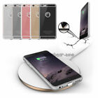 QI Wireless Charging Receiver Slim Back Case Cover For Apple iPhone 6 6s 7 Plus