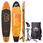 RANGE OF AQUA MARINA INFLATABLE STAND UP PADDLE BOARD ISUP WITH PUMP & ACCESS...